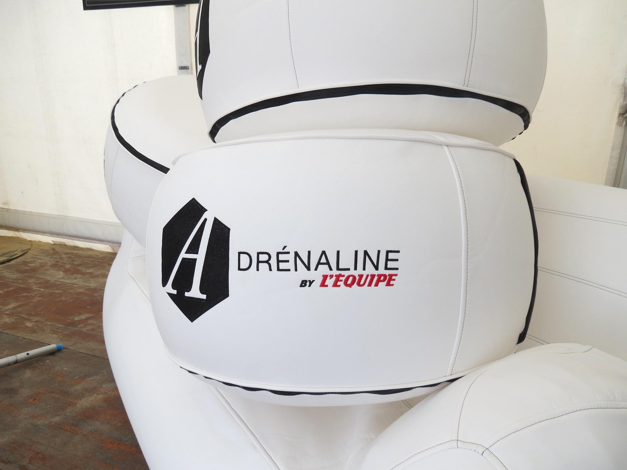 Adrénaline by l'Equipe