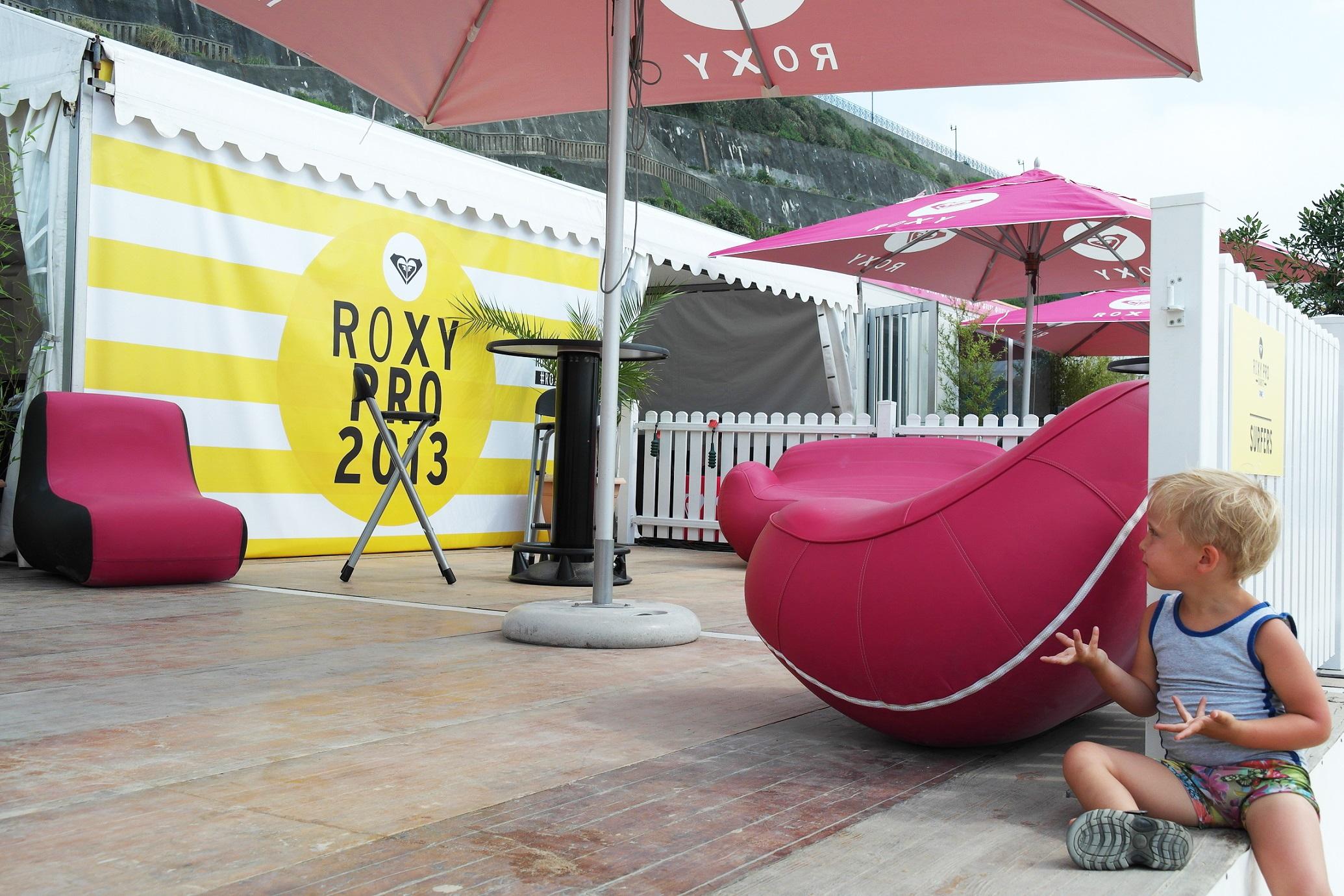 roxy pro mobilier gonflable unc pro