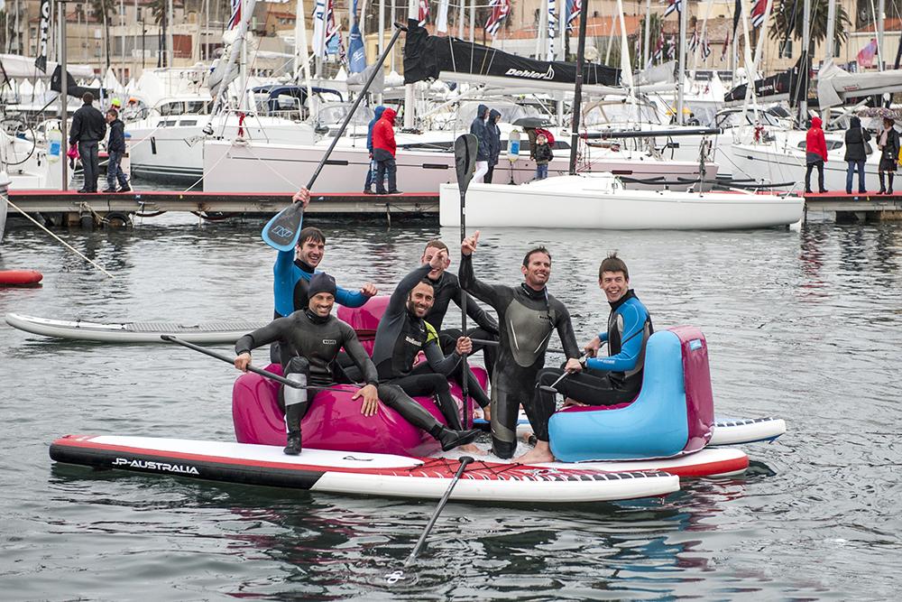 1_ Nauticales evenement mobilier evenementiel personnalisable gonflable
