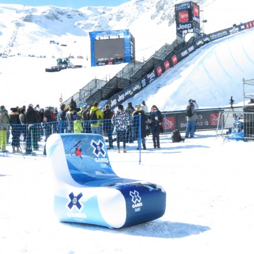 15_ Winter XGames Tignes