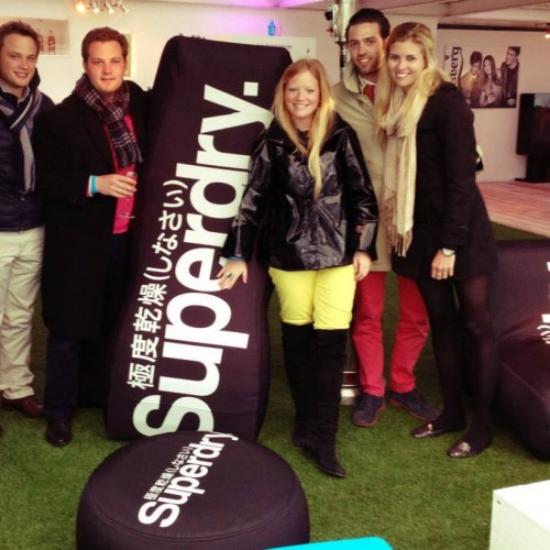 21_ SuperDry Belgique